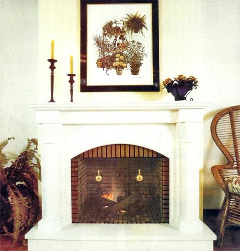 chimeneas prefabricadas en madrid