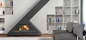 Venta e instalaci n de chimeneas prefabricadas y met licas - Venta de chimeneas en madrid ...